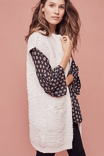 Moselle Cocoon Cardigan