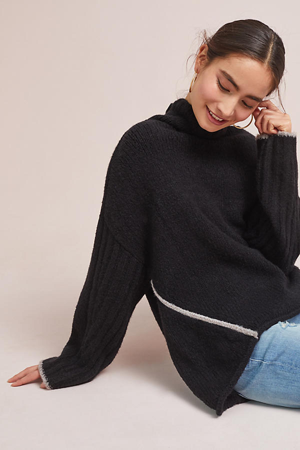 Paloma Turtleneck Sweater