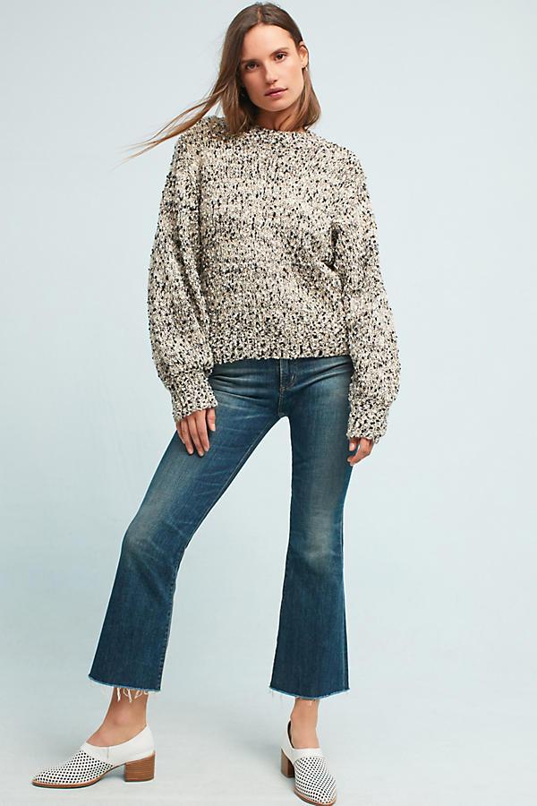 Marled Moorland Pullover