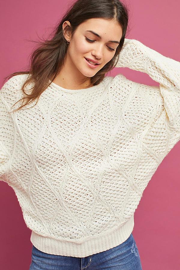 Bevan Sweater