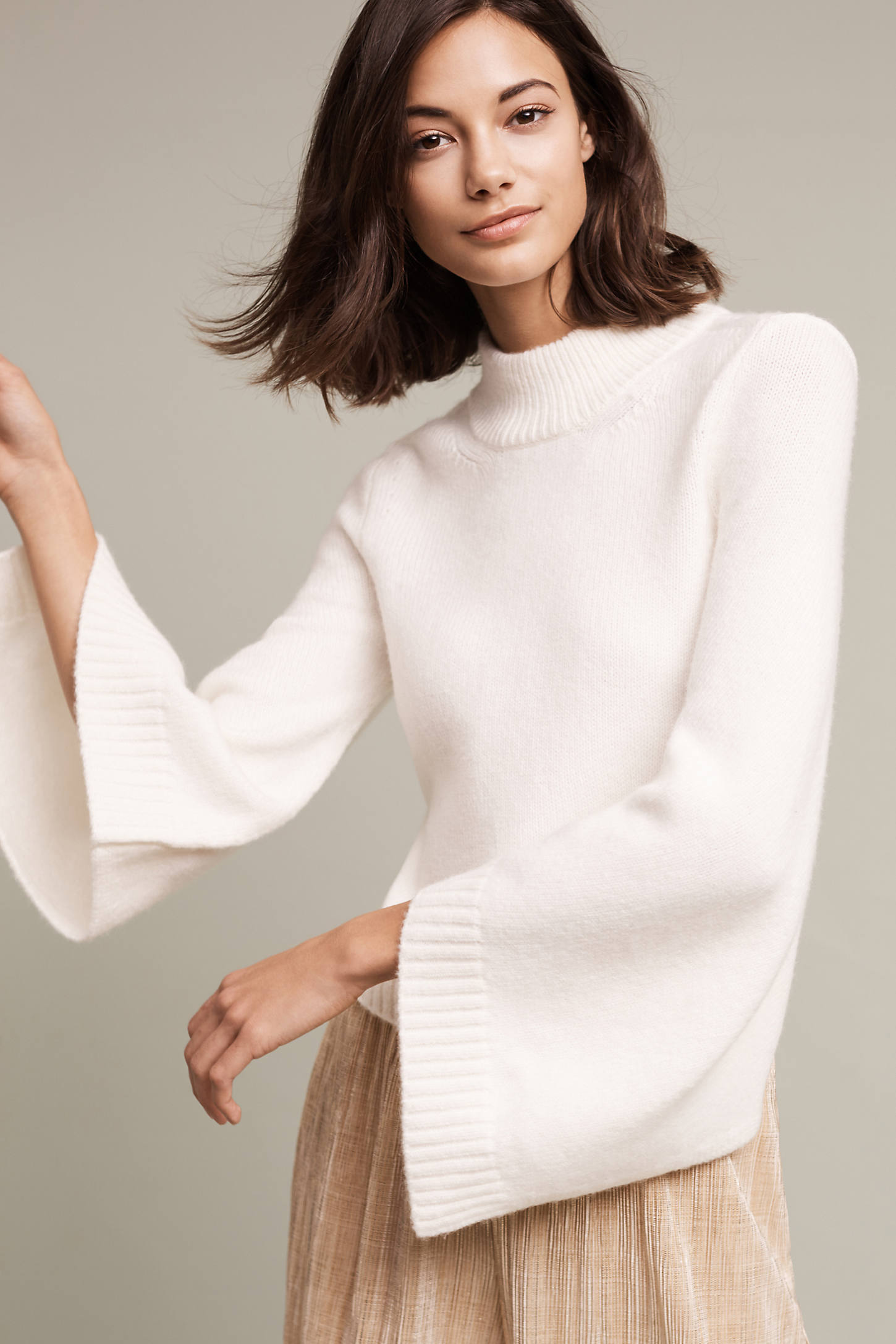 Marna Kimono Pullover