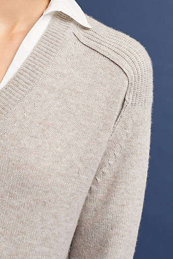 Bailey Layered Pullover