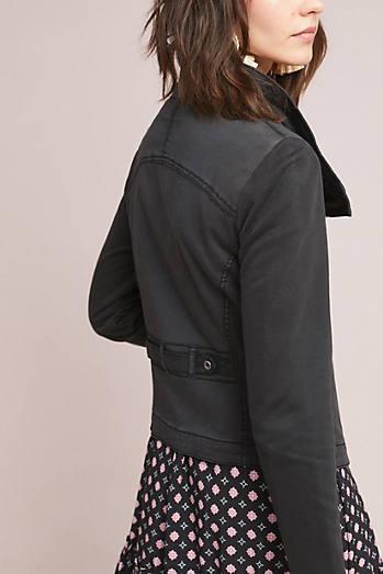 Faravel Moto Jacket