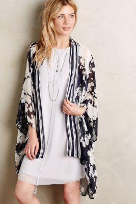 Palolem Kimono