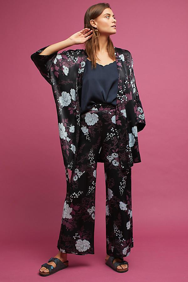 Arche Kimono Jacket