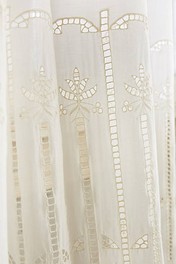 Emile Striped Curtain