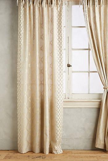 Ricci Curtain