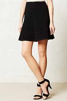 Crosstown Swing Skirt