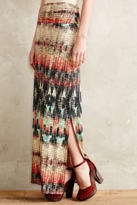 Remy Maxi Skirt