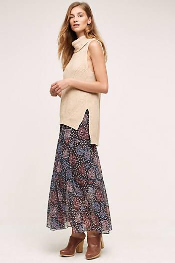 Moon Lake Maxi Skirt
