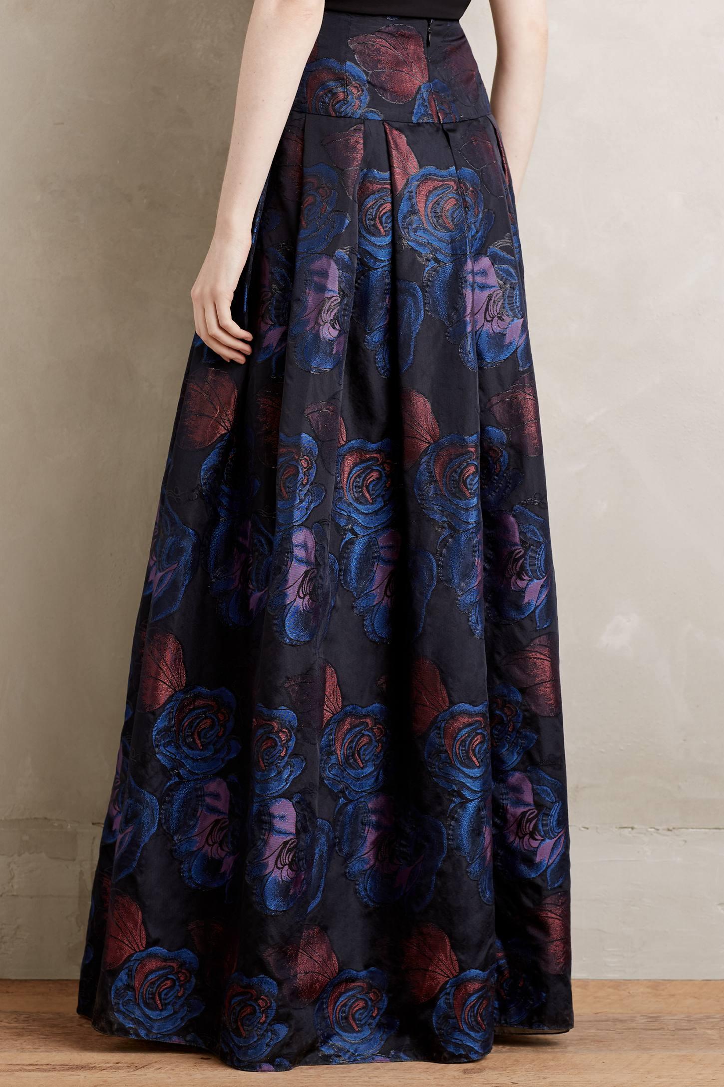 Venetian Ball Skirt