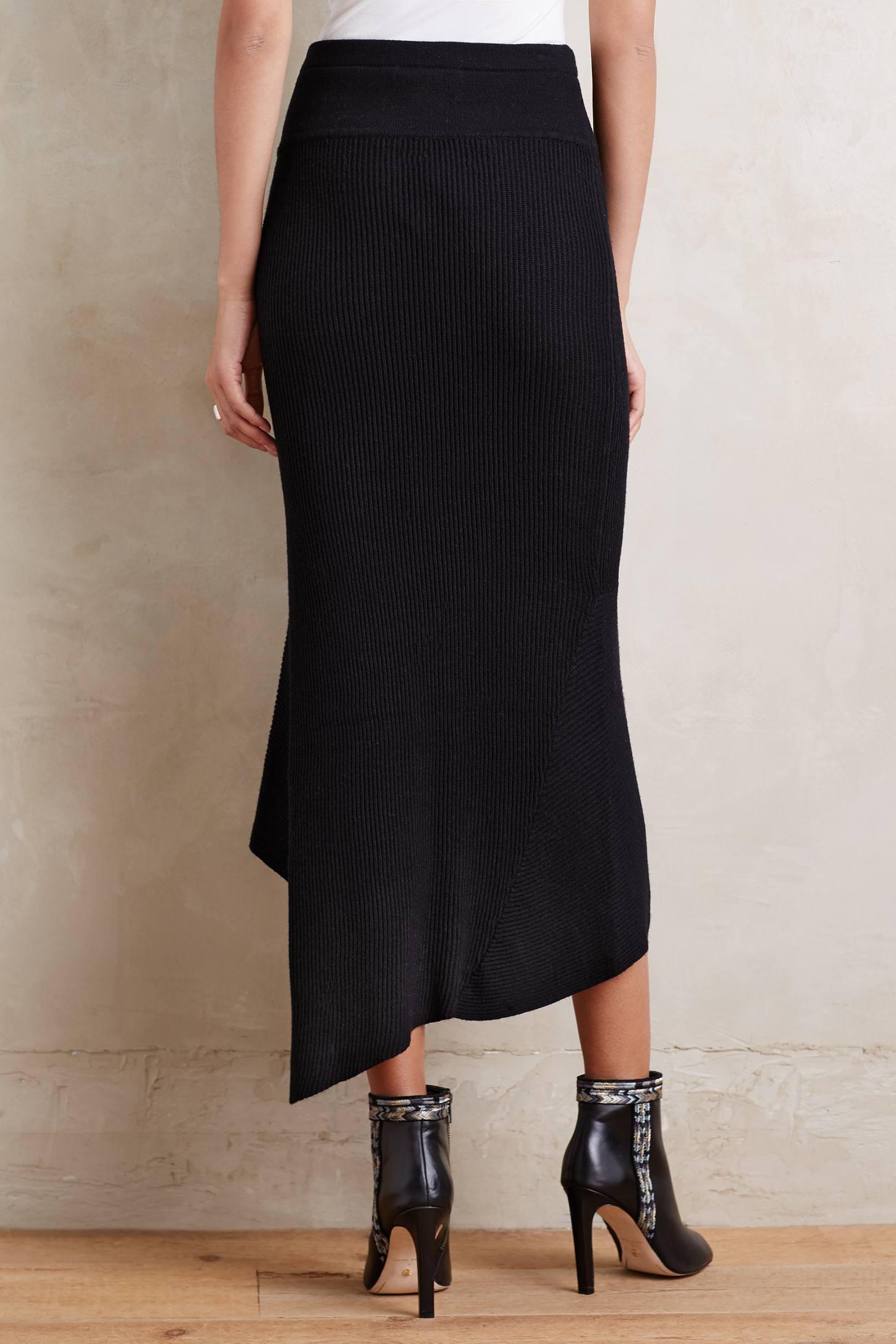 Chelan Sweater Skirt