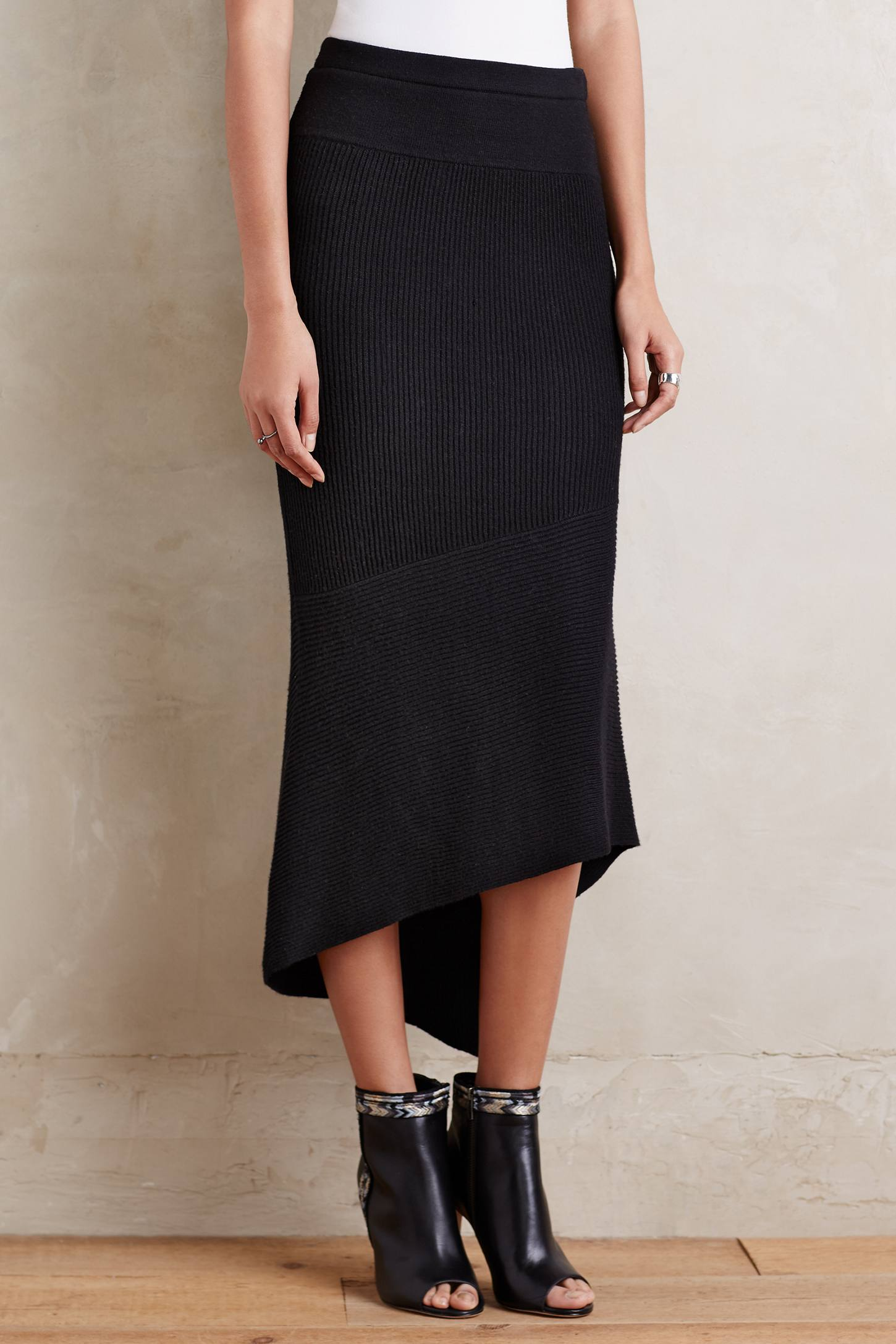 Chelan Sweater Skirt