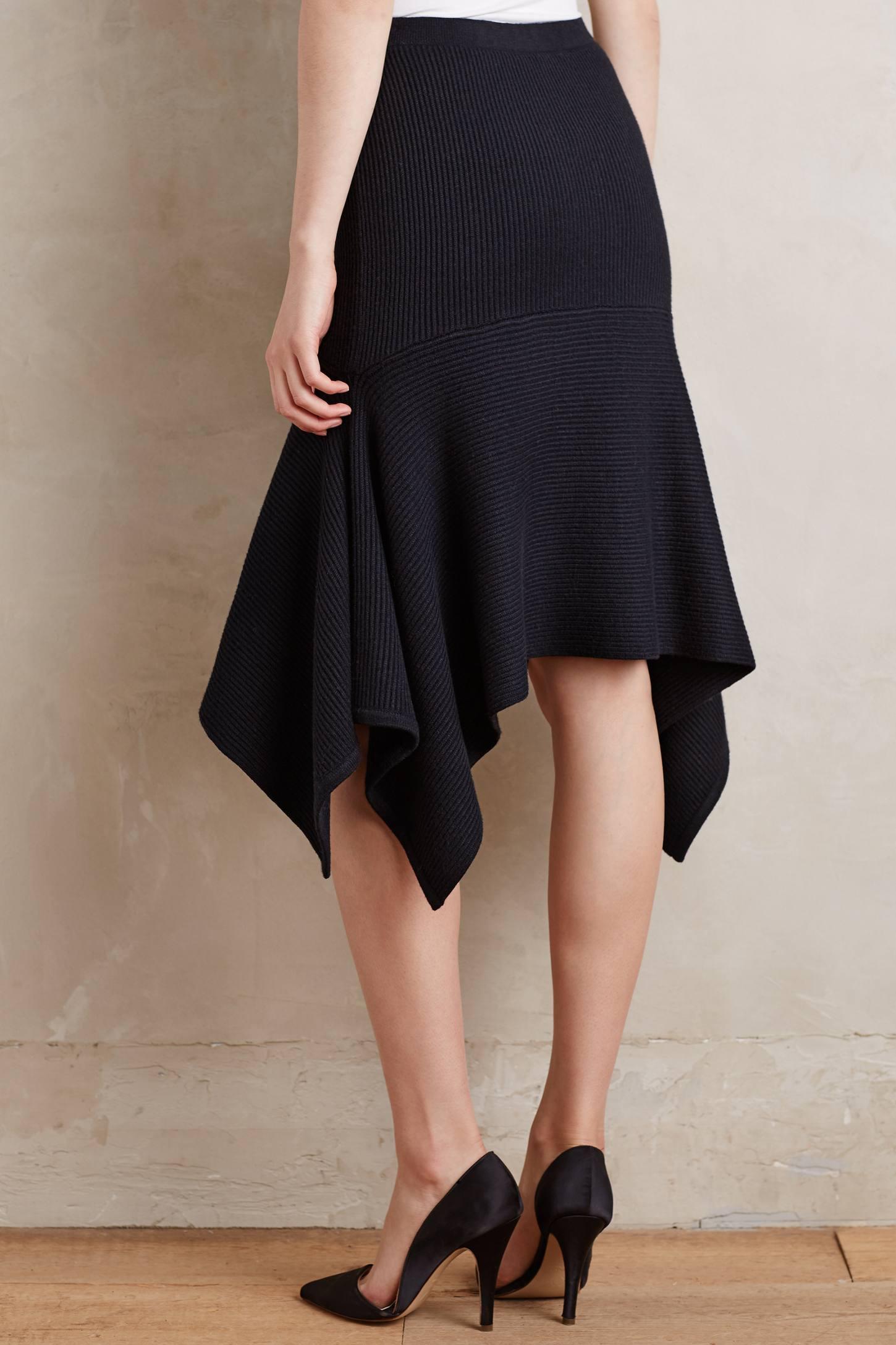 Virtuoso Skirt