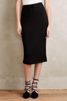 Haly Midi Skirt