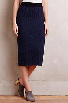 Adela Sweater Skirt