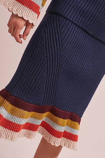 Zuri Sweater Skirt