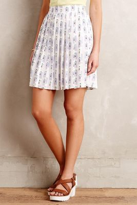 Sunbather Skirt