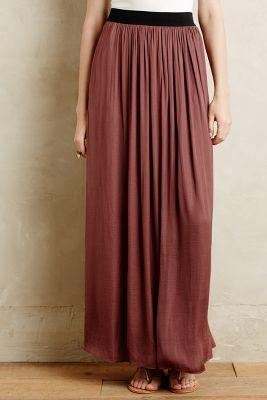 Kasba Maxi Skirt
