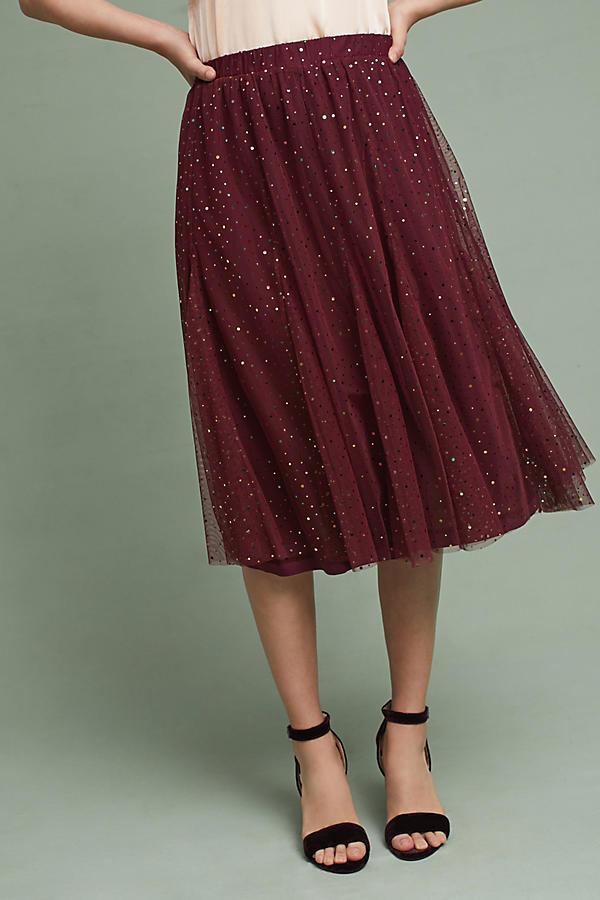 Everly Tulle Skirt