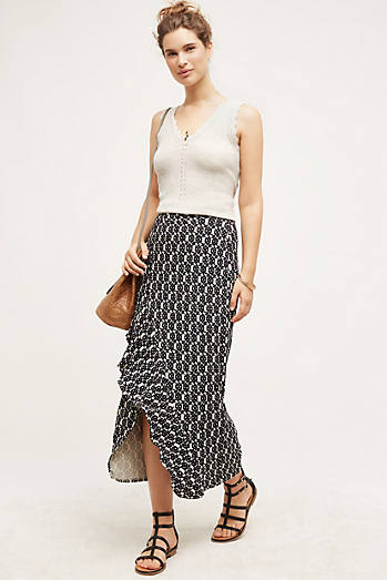 Makara Skirt