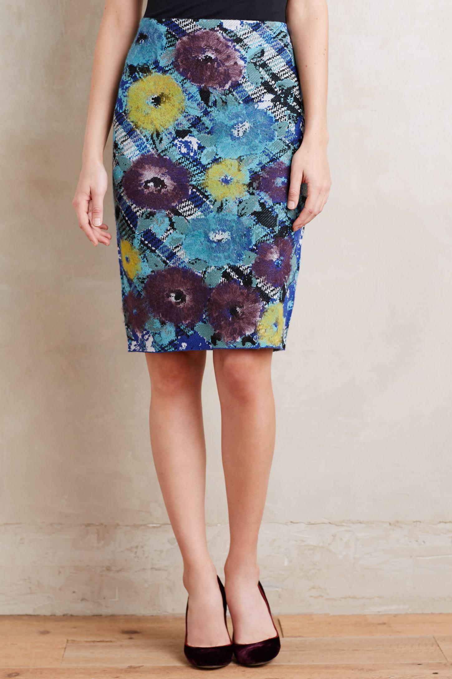 Rowan Pencil Skirt