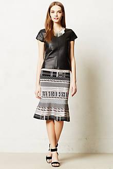 Drammen Pencil Skirt