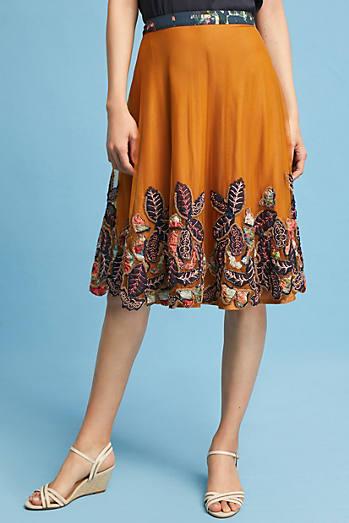 Sita Tulle Skirt
