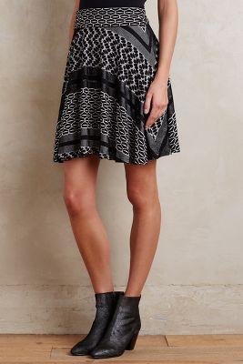 Samara Knit Skirt