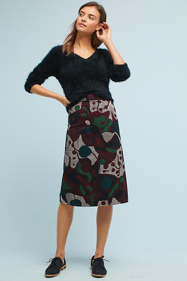 Turia Pencil Skirt