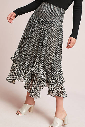 Theola Maxi Skirt