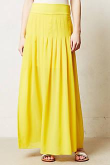 Zocalo Maxi Skirt