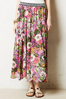 Banda Maxi Skirt