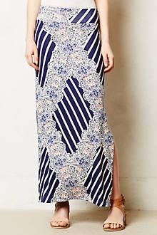Veranda Maxi Skirt