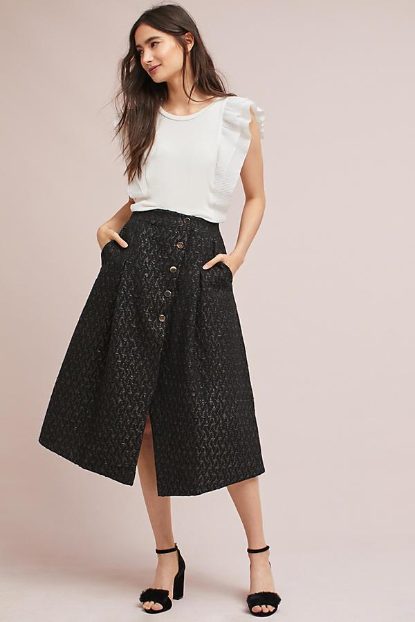 Weekender Skirt