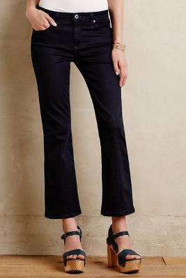AG Stacy Cropped Jeans