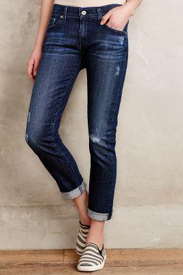 AG Nolan Relaxed Slim Jeans