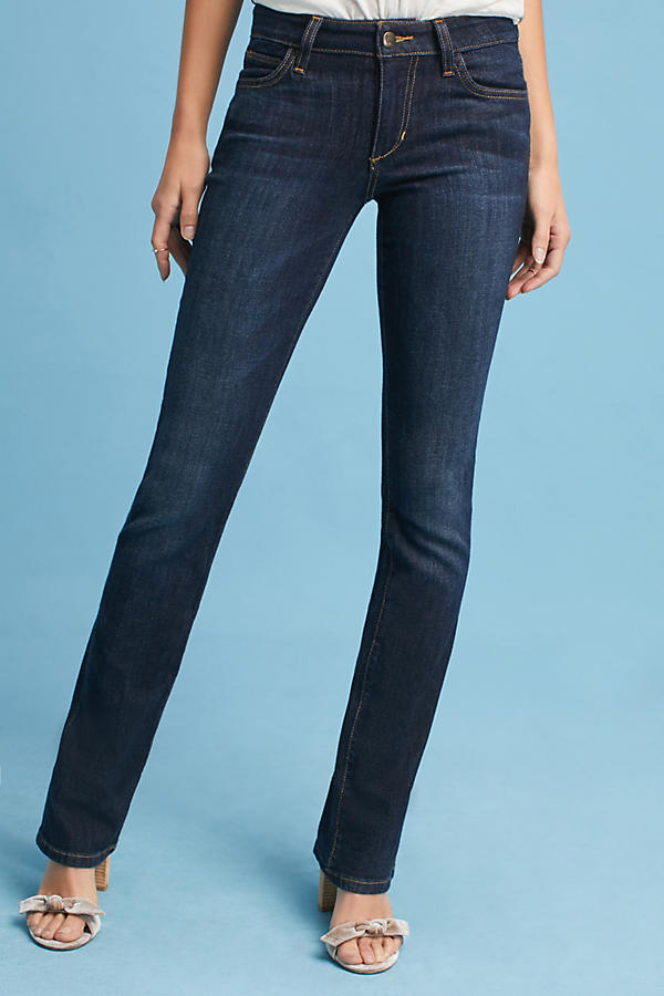 Joe's The Honey Curvy Mid-Rise Bootcut Jeans