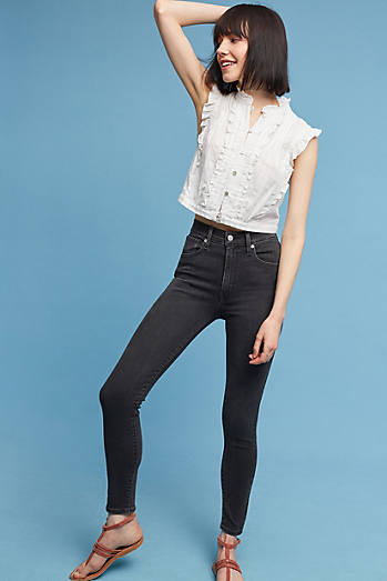Levi's Mile High Ultra-Skinny Jeans