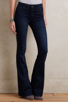 Paige High-Rise Bell Canyon Flare Jeans