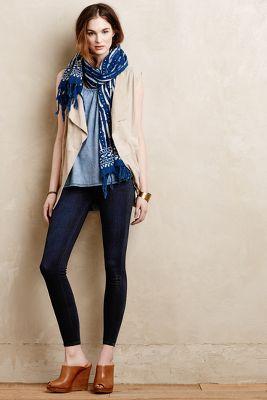 Paige Hoxton Petite Jeans