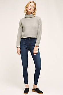 Level 99 Janice High-Rise Ultra Skinny Jeans