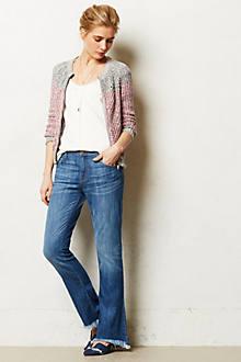 Current/Elliott Flip-Flop Jeans
