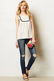 J Brand 811 Skinny Jeans
