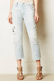 Citizens of Humanity Frankie Cropped Jeans