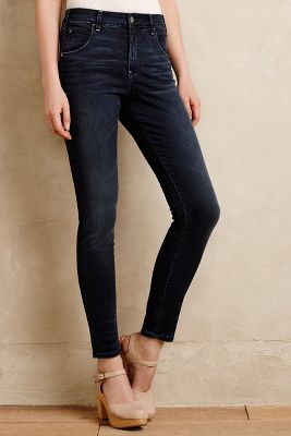 Pilcro Superscript High-Rise Jeans