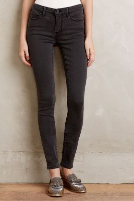 Pilcro Serif Legging Jeans