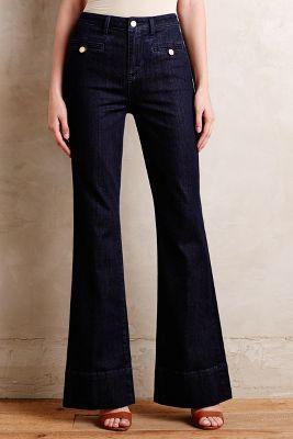 Pilcro Superscript Flare Jeans