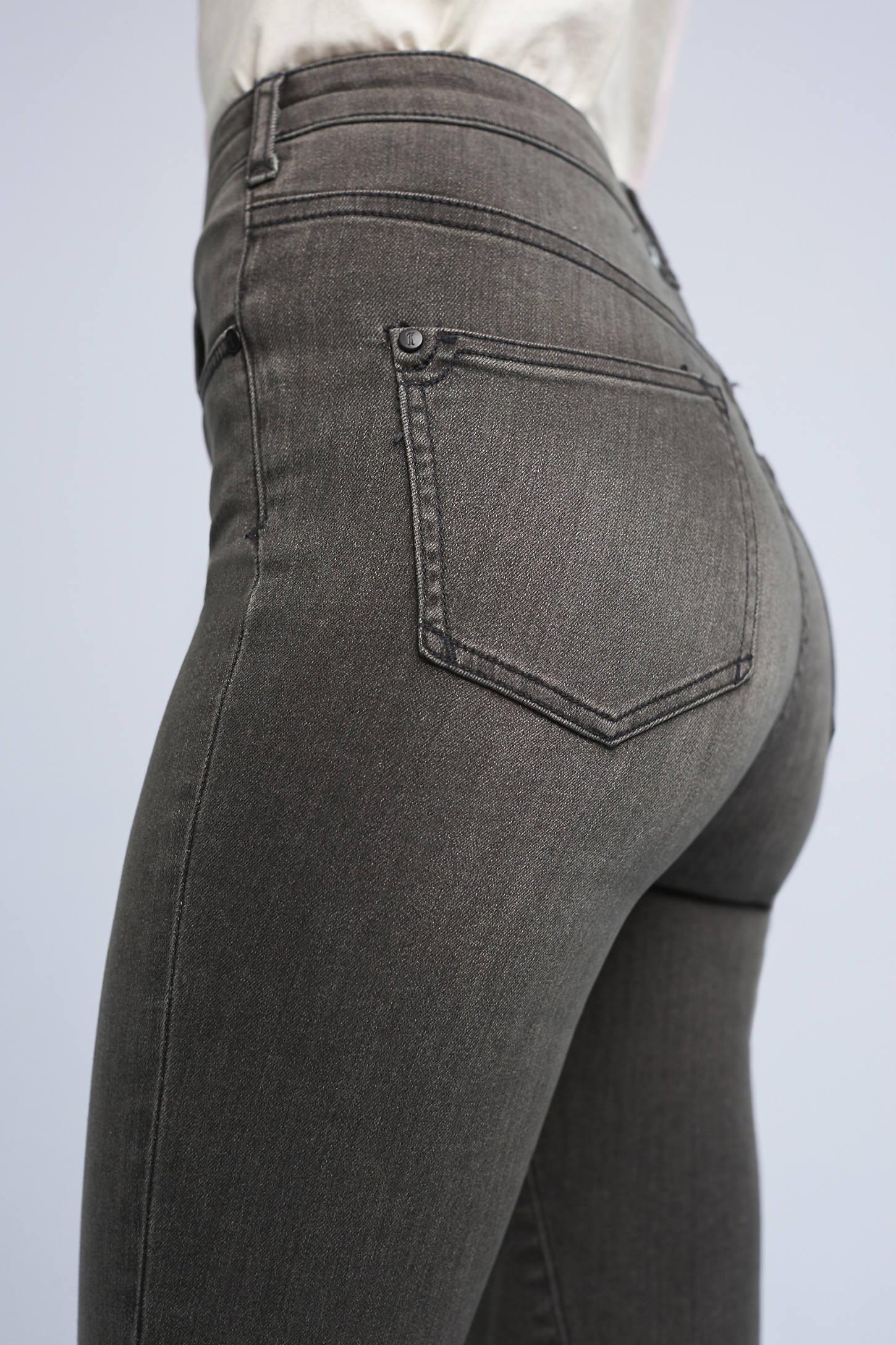 Pilcro Superscript Ultra High-Rise Jeans