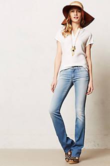 Koral Midrise Bootcut Jeans